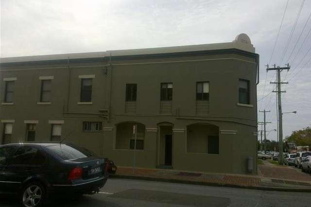 2/100 Dennison Street, Hamilton NSW 2303