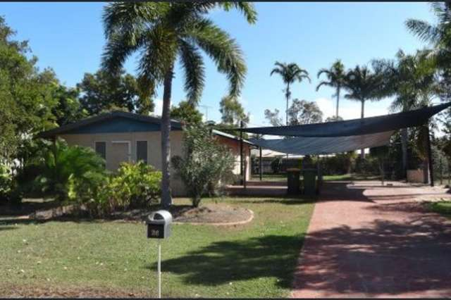 26 Timana Street, Thuringowa Central QLD 4817