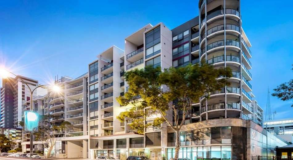 13/118 Adelaide Terrace