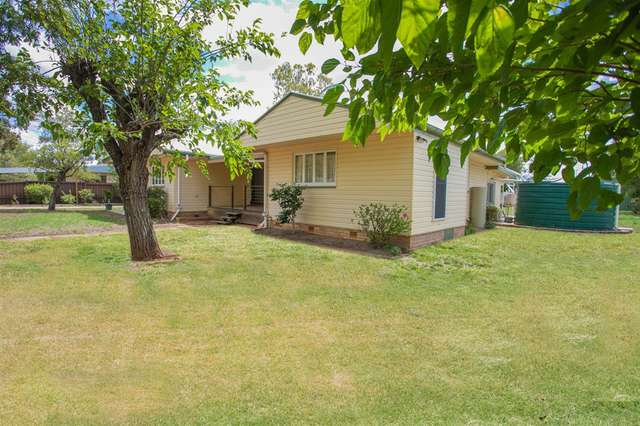 23 Dorney Street, Chinchilla QLD 4413