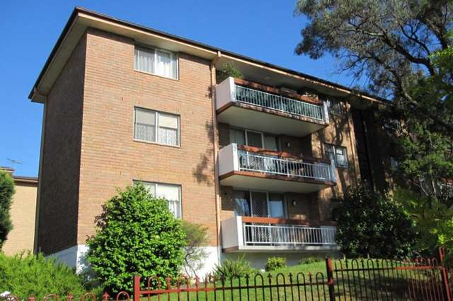6/19 Muriel Street, Hornsby NSW 2077
