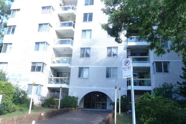 51/22 Raymond Street, Bankstown NSW 2200