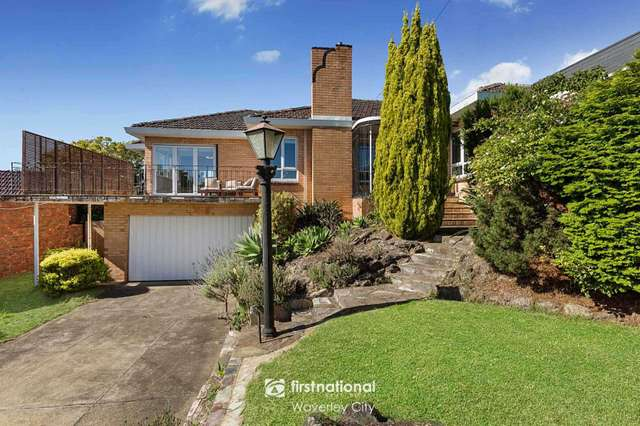 7 Yvonne Court, Wheelers Hill VIC 3150