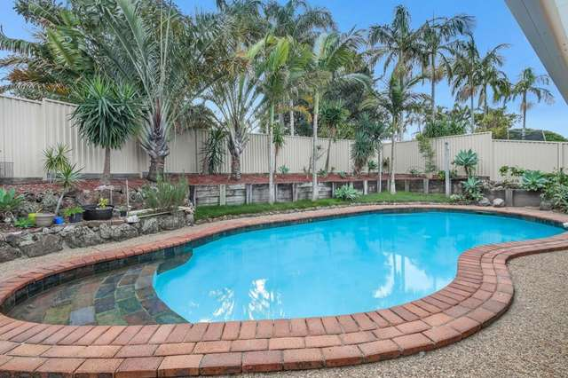 28 Camelot Crescent, Hollywell QLD 4216