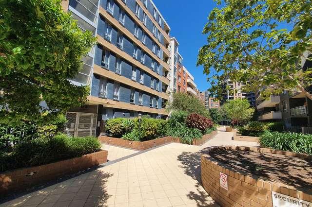 4307/57-59 Queen Street, Auburn NSW 2144