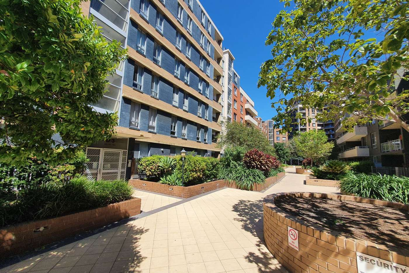 Main view of Homely unit listing, 4307/57-59 Queen Street, Auburn NSW 2144