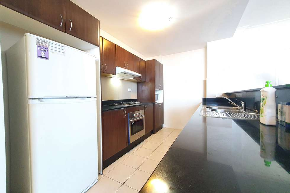Second view of Homely unit listing, 4307/57-59 Queen Street, Auburn NSW 2144
