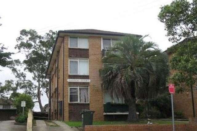 6/65A Harrow Road, Auburn NSW 2144