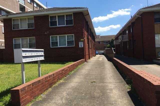 5/31 Rawson Street, Auburn NSW 2144