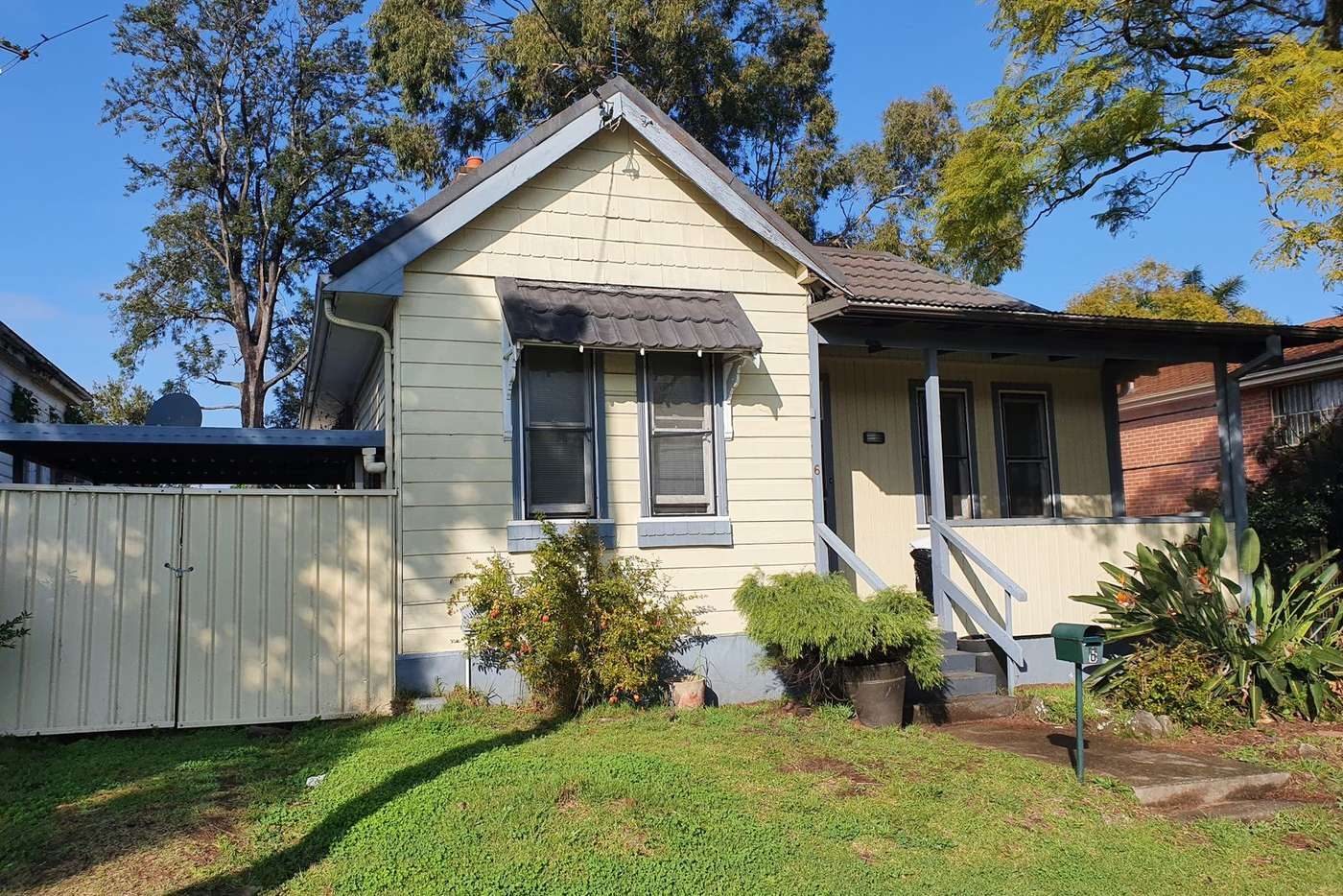 Main view of Homely house listing, 6 Pine Road, Auburn NSW 2144