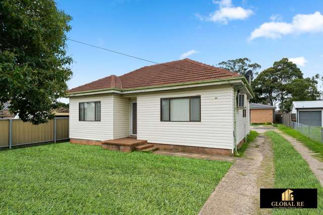 34 Normanby Street, Fairfield East NSW 2165