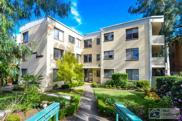 15/48 Florence Street, Hornsby NSW 2077