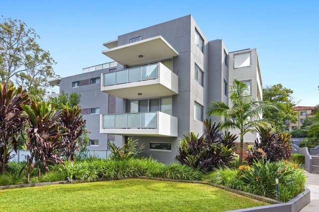 1302/1 Nield Avenue, Greenwich NSW 2065