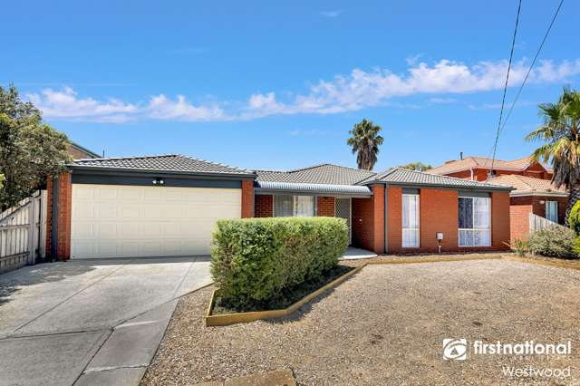 69 Wildflower Crescent, Hoppers Crossing VIC 3029
