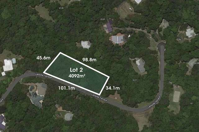 Lot 2/51 Latreille Terrace, Brinsmead QLD 4870