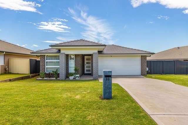 33 Connel Drive, Heddon Greta NSW 2321