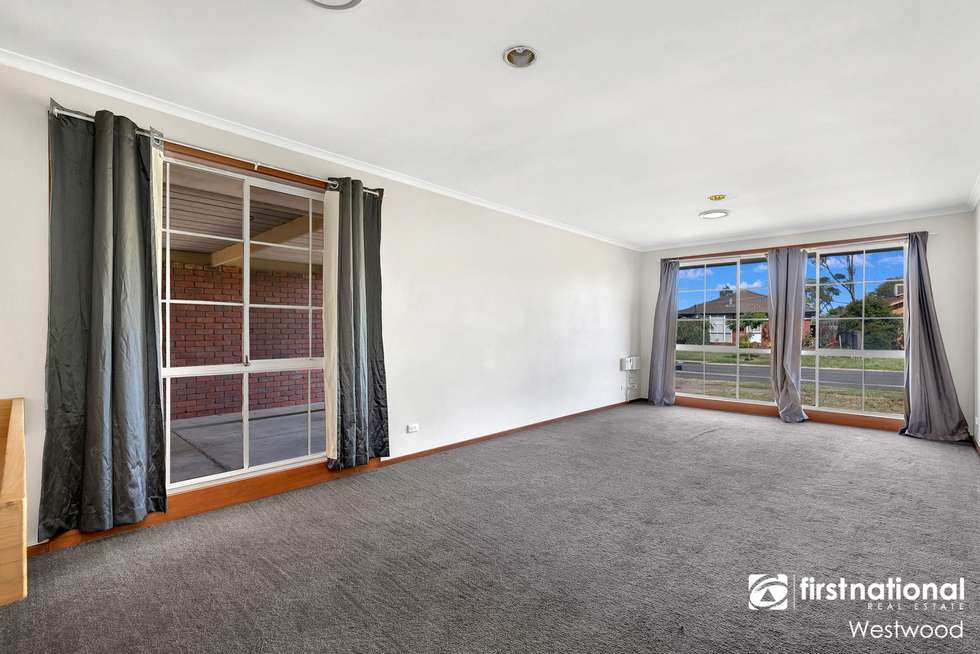 Second view of Homely house listing, 34 Iluka Drive, Werribee VIC 3030