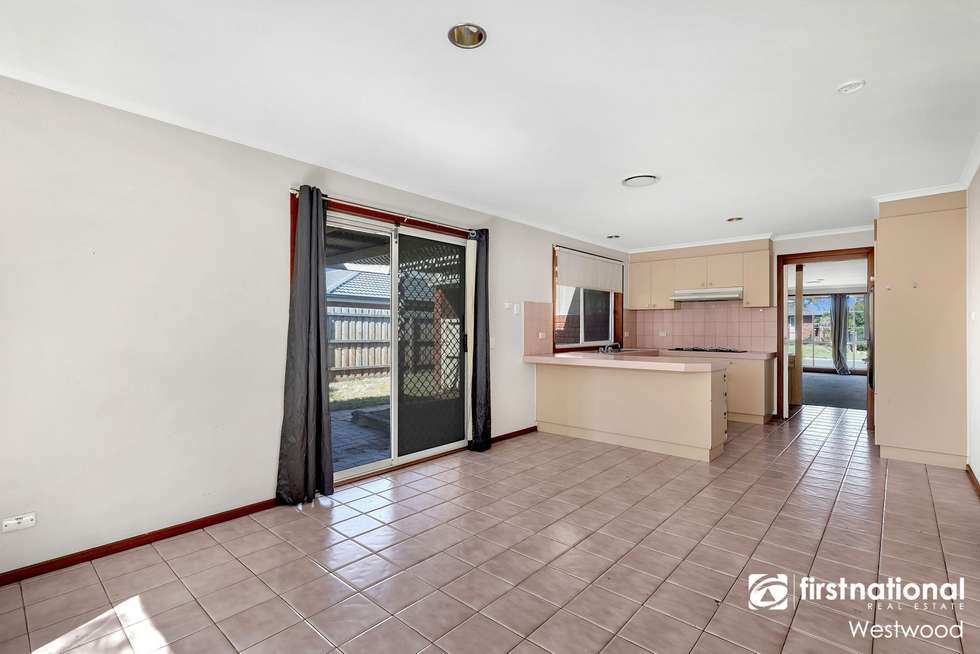 Third view of Homely house listing, 34 Iluka Drive, Werribee VIC 3030