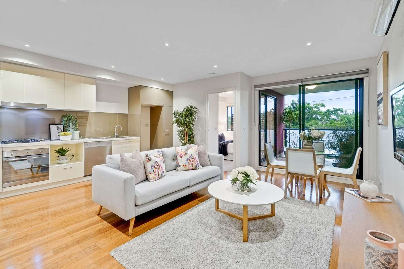 Main view of Homely apartment listing, 119/436-442 Huntingdale Road, Mount Waverley VIC 3149
