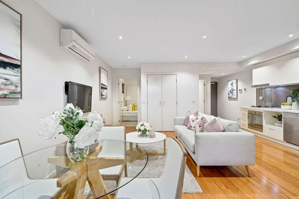 Second view of Homely apartment listing, 119/436-442 Huntingdale Road, Mount Waverley VIC 3149