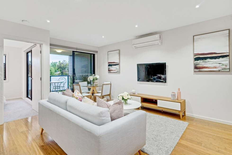 Third view of Homely apartment listing, 119/436-442 Huntingdale Road, Mount Waverley VIC 3149