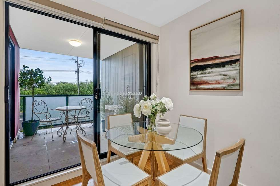 Fourth view of Homely apartment listing, 119/436-442 Huntingdale Road, Mount Waverley VIC 3149
