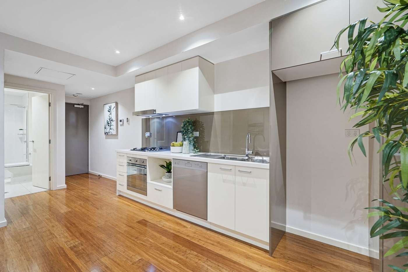 Fifth view of Homely apartment listing, 119/436-442 Huntingdale Road, Mount Waverley VIC 3149