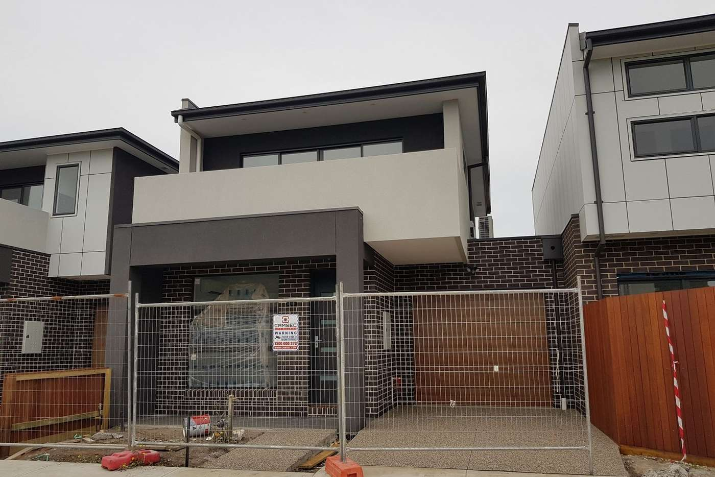 Main view of Homely townhouse listing, 75c Conrad Street, St Albans VIC 3021