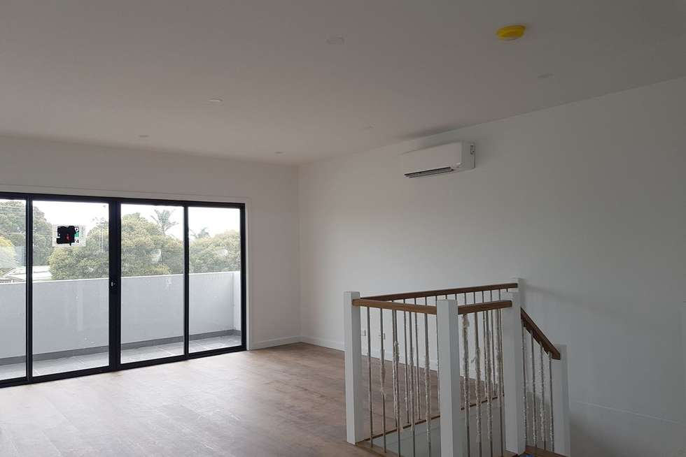 Third view of Homely townhouse listing, 75c Conrad Street, St Albans VIC 3021