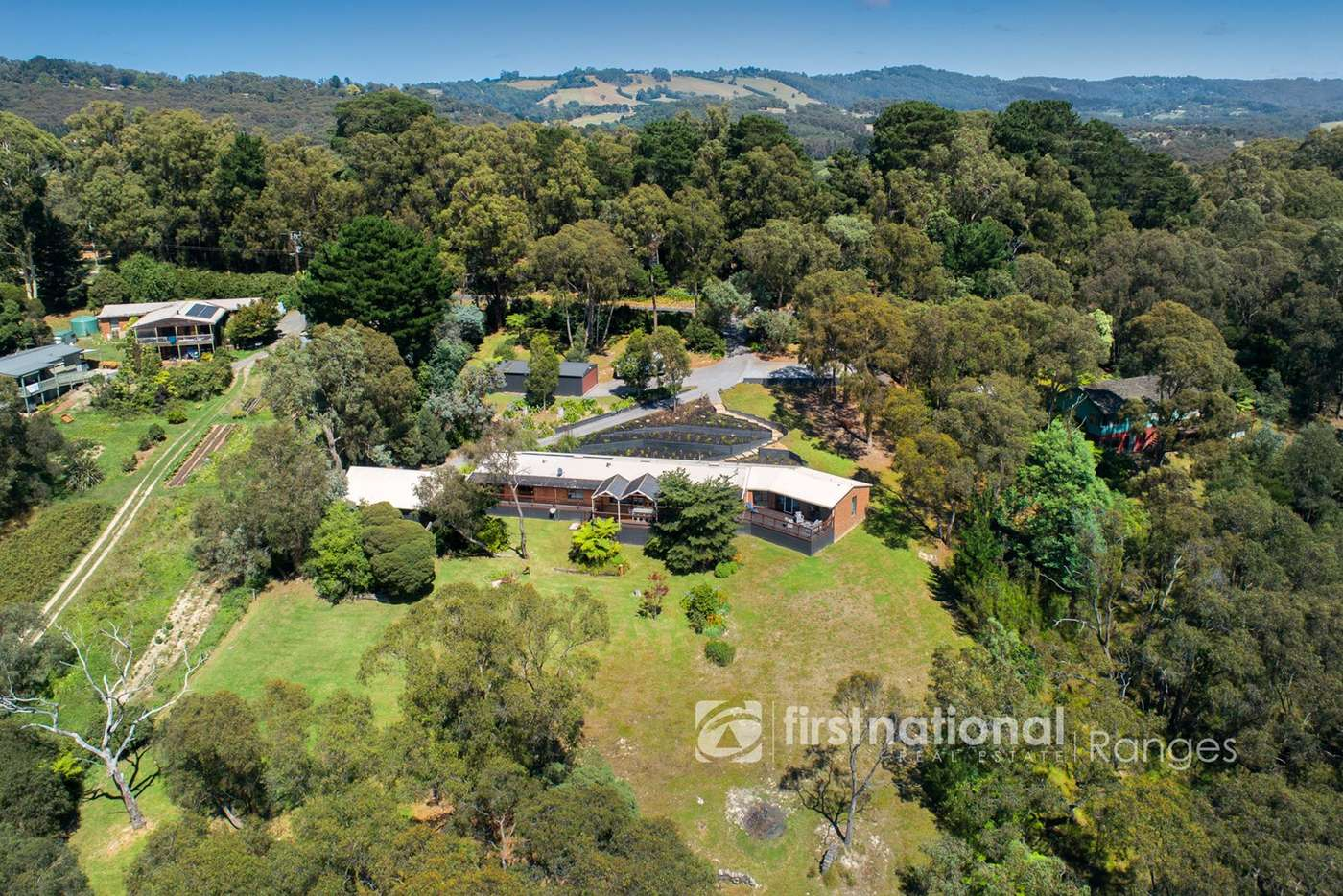 Main view of Homely house listing, 28 Patons Road, Macclesfield VIC 3782