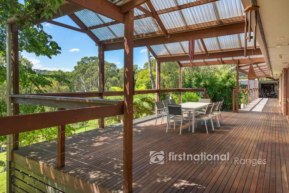 Second view of Homely house listing, 28 Patons Road, Macclesfield VIC 3782