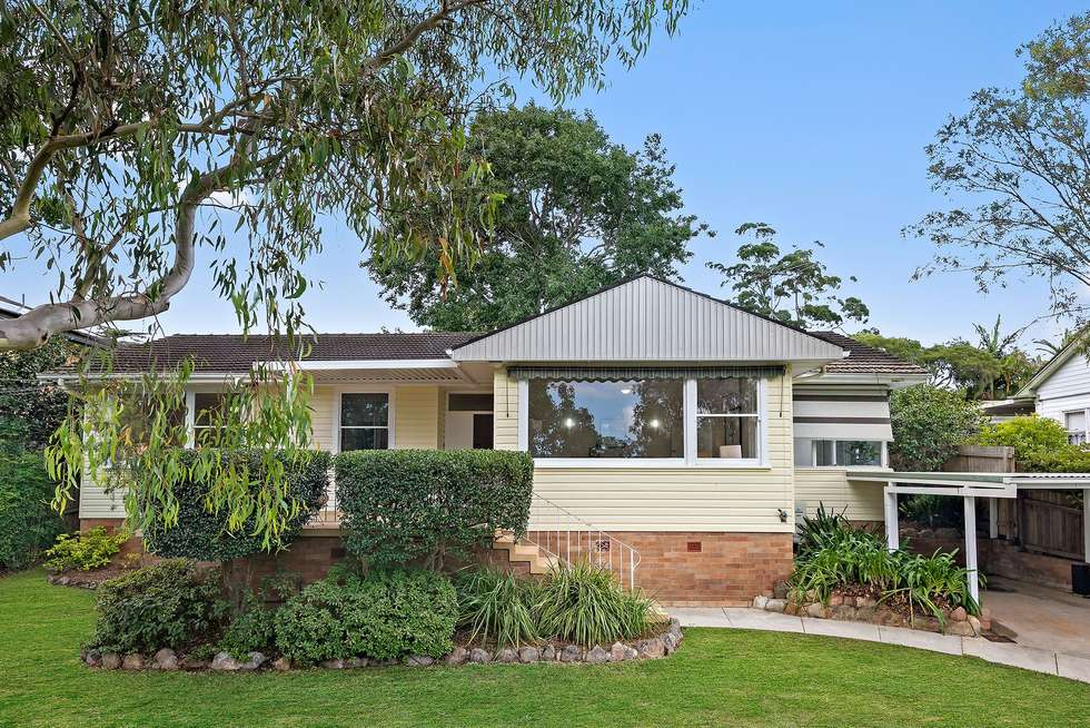 Third view of Homely house listing, 40 Dunoon Avenue, West Pymble NSW 2073