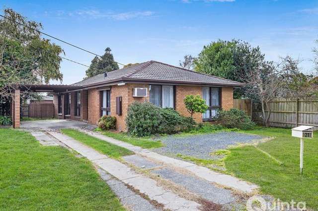 21 Falconer Road, Boronia VIC 3155