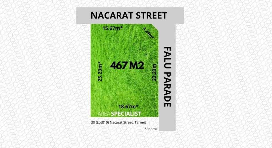 30 Nacarat Street