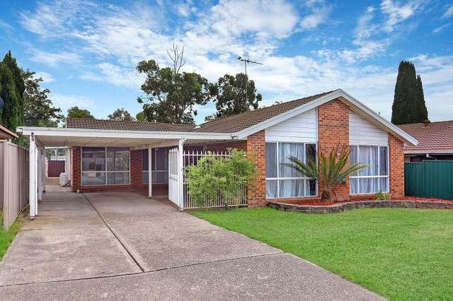 9 Pampas Close, Claremont Meadows NSW 2747