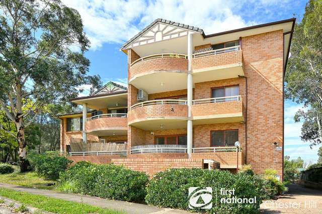 2/153 Waldron Road, Chester Hill NSW 2162