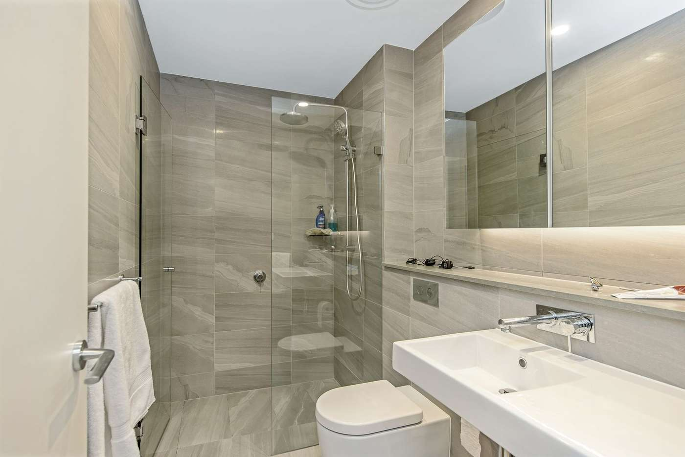 Fourth view of Homely studio listing, 202/470 King Street, Newcastle NSW 2300