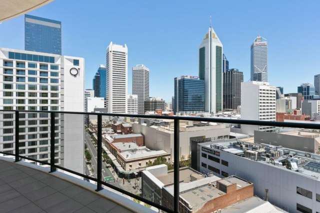 127/138 Barrack Street, Perth WA 6000