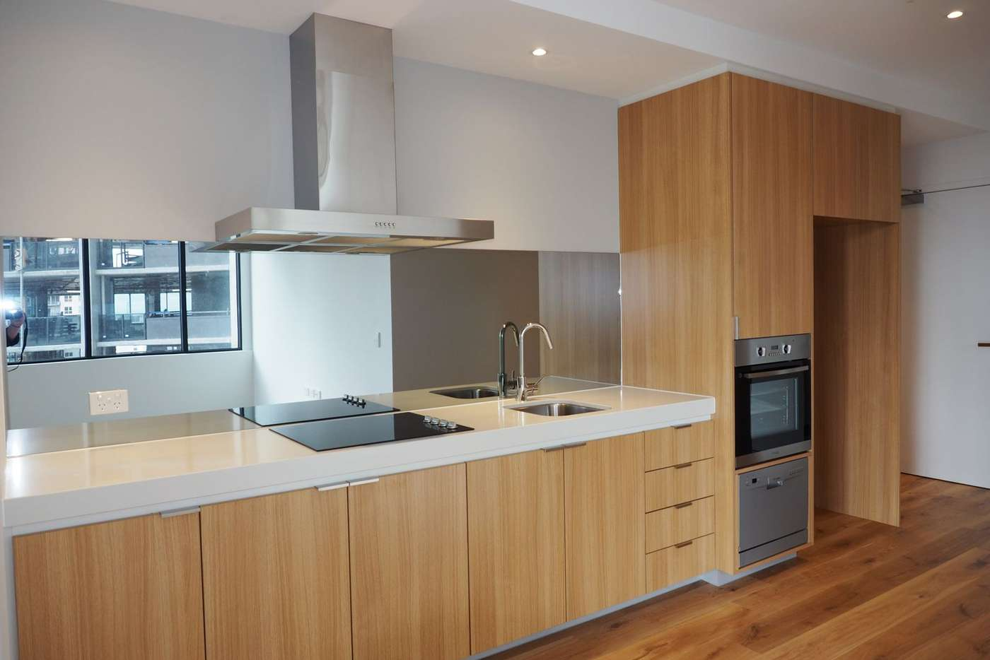 Main view of Homely apartment listing, 1801B/11 Rose Lane, Melbourne VIC 3000
