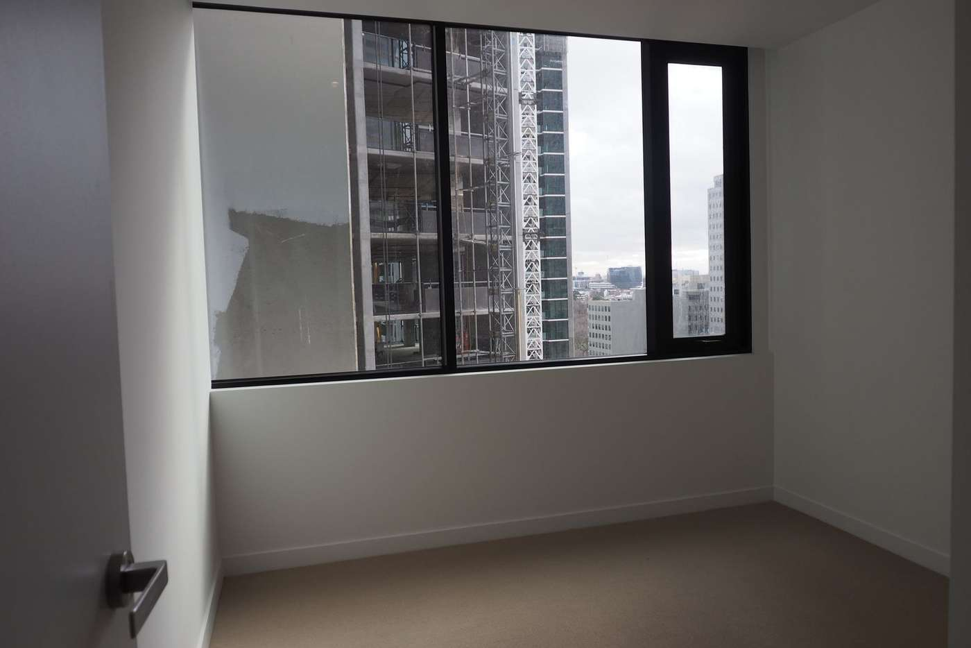 Sixth view of Homely apartment listing, 1801B/11 Rose Lane, Melbourne VIC 3000