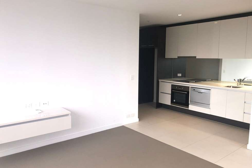 Third view of Homely apartment listing, 3405/639 Lonsdale Street, Melbourne VIC 3000