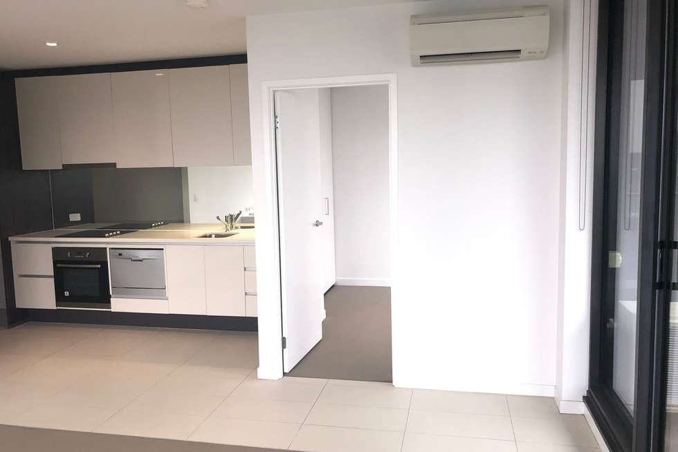 Fourth view of Homely apartment listing, 3405/639 Lonsdale Street, Melbourne VIC 3000
