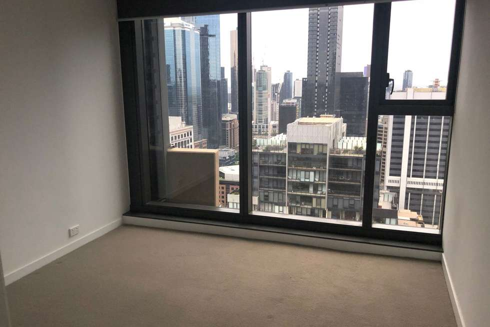 Fifth view of Homely apartment listing, 3405/639 Lonsdale Street, Melbourne VIC 3000