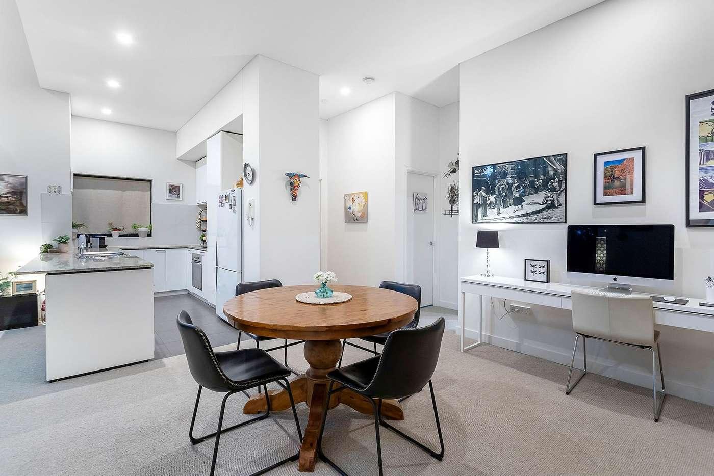 Fifth view of Homely apartment listing, 18/124 Mounts Bay Road, Perth WA 6000