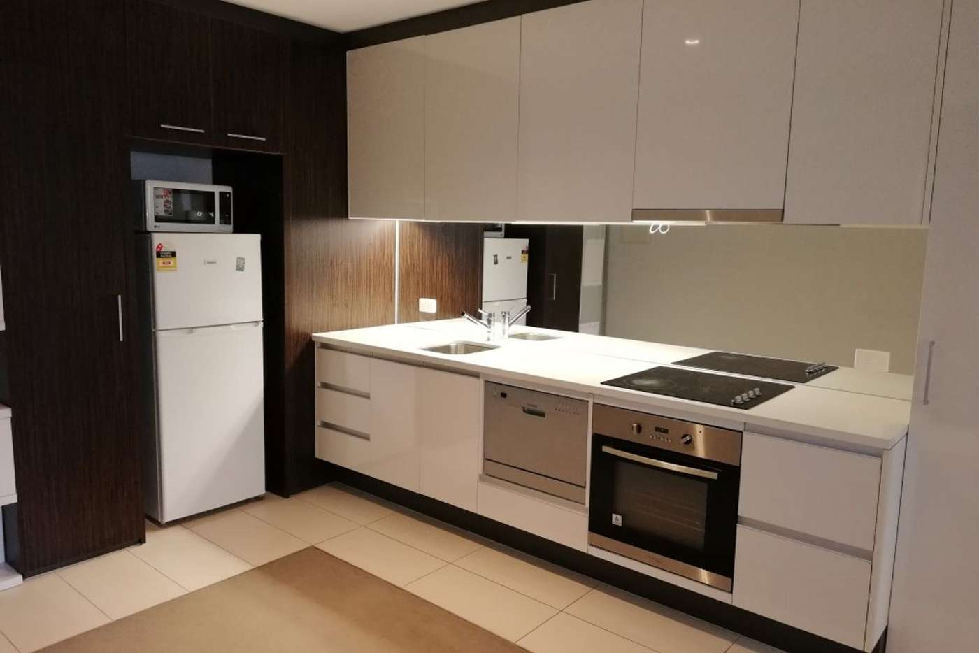 Main view of Homely apartment listing, 804/639 Lonsdale Street, Melbourne VIC 3000
