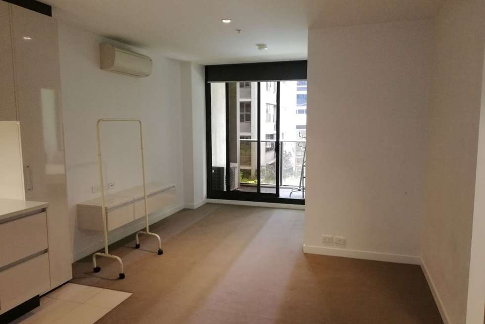 Second view of Homely apartment listing, 804/639 Lonsdale Street, Melbourne VIC 3000