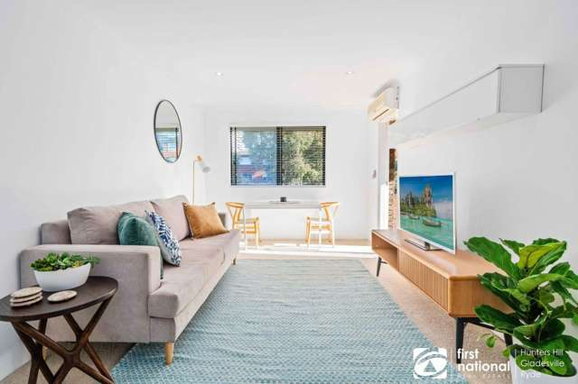 11/9 Curzon Street, Ryde NSW 2112