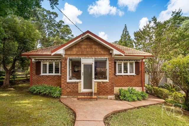 35 Godfrey Road, Artarmon NSW 2064