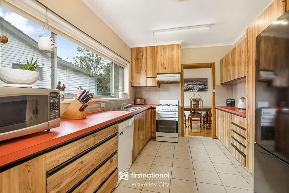Second view of Homely townhouse listing, 1/10 Joanna Court, Mount Waverley VIC 3149