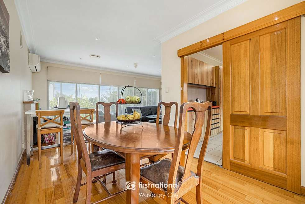Third view of Homely townhouse listing, 1/10 Joanna Court, Mount Waverley VIC 3149